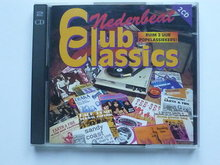 Nederbeat Club Classics (2 CD)