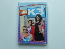 K3 - Hallo K3 vol. 3 (DVD)