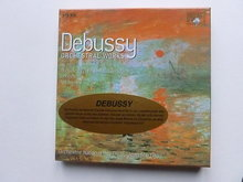 Debussy - Orchestral Works / Jean Martinon (4 CD)