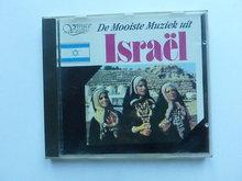 De mooiste Muziek uit Israel