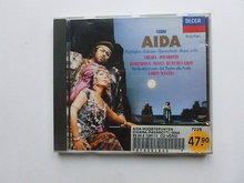 Verdi - Aida / Pavarotti, Lorin Maazel