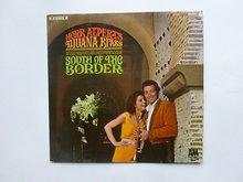 herb alpert & the tijuana brass - South of the border (LP)