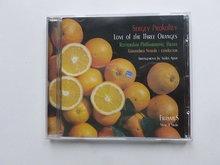 Prokofiev - Love of the three oranges / Rotterdam Philharmonic Brass