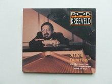 Rob van Kreeveld - Alone Together