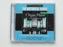 Gustav Leonhardt - 17th Century Organ Music