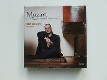 Mozart - Complete Piano Sonatas / Bart van Oort (5 CD)