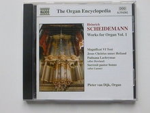 H. Scheidemann - Organ Works vol. 1 - Pieter van Dijk