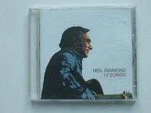 Neil Diamond - 12 Songs (usa)