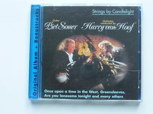 Piet Souer / Harry van Hoof - Strings by Candlelight (bonustracks)