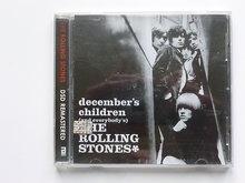 The Rolling Stones - December's Children  (geremastered)