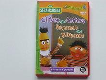 Sesamstraat - Cijfers en Letters / Vormen en Kleuren (DVD)