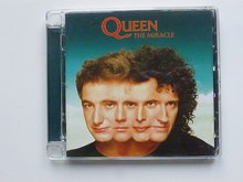 Queen - The Miracle (2011 digital remaster)