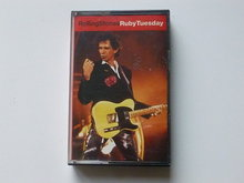 Rolling Stones - Ruby Tuesday (cassette)
