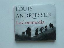 Louis Andriessen - La Commedia (2 CD + DVD) nieuw