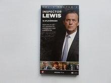 Inspector Lewis - Seizoen 1 t/m 4 (9 CD)