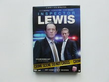 Inspector Lewis - Het complete 7e seizoen (2 DVD)