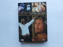 Jesus Christ Superstar Box (2 DVD)
