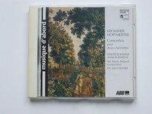 Krommer Hoffmeister - Concertos / Walter Boeykens