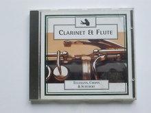 Jean Pierre Rampal - Clarinet & Flute