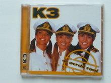 K3 - De wereld rond