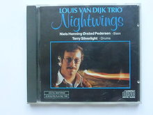 Louis van Dijk Trio - Nightwings