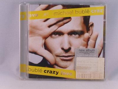 Michael Buble Crazy Love Special Edition 2009ziprar